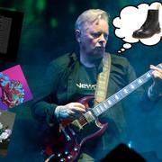 Martensy dla fanów post-punku. Jak wyglądają buty z okładkami płyt Joy Division i New Order?