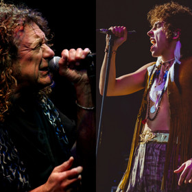 Mashup Grety Van Fleet i Led Zeppelin