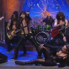 Massacration, czyli najgorszy metalowy zespół świata