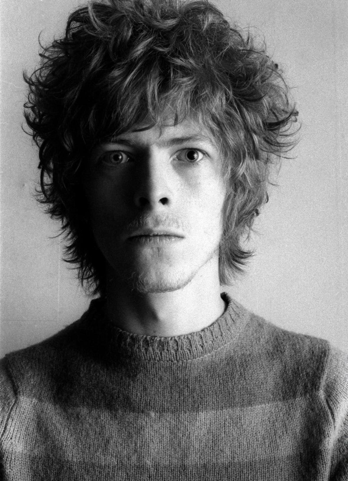 Masz tę płytę Davida Bowiego? Jest sporo warta...