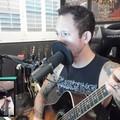 Matt Heafy z Trivium nagrał akustyczny cover Cannibal Corpse