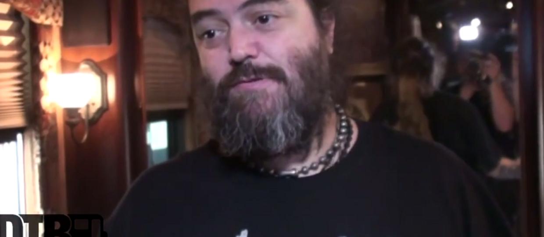 Max Cavalera zaprasza do koncertowego autobusu Soulfly