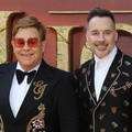Elton John i jego mąż