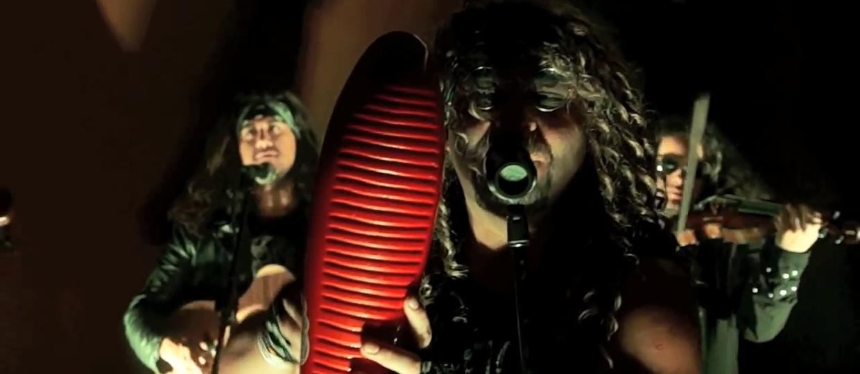 Metalachi, czyli Dio i Quiet Riot w wersji meksykańskiej!