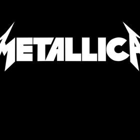 Logo grupy Metallica - jak poprawnie odmienić słowo Metallica?