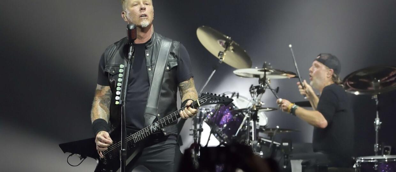 Metallica pokazała kolekcję ubrań przygotowaną we współpracy z Vans