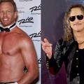 Metallica strollowała Queensryche męskimi striptizerami na koncercie