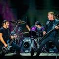 Metallica zagrała Iron Maiden