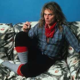 Mężczyzna podający się za Davida Lee Rotha z Van Halen aresztowany za pedofilię