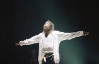Michael Jackson żyje