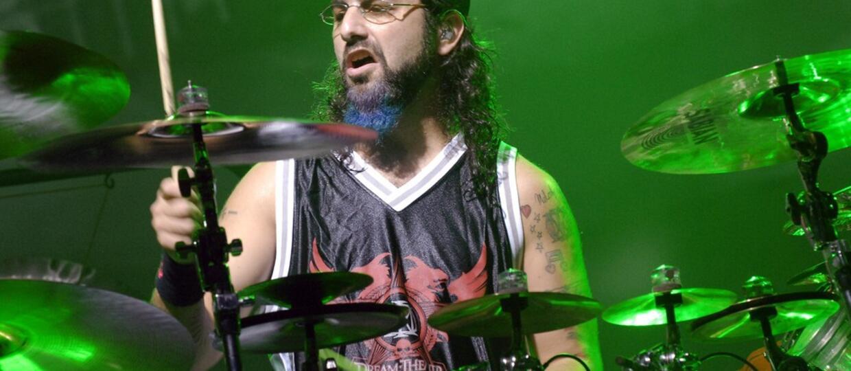 Mike Portnoy o erze śmierci w rocku