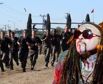 Ministry zaprasza na obóz dla rekrutów