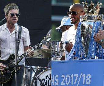 Brytyjscy muzycy rockowi i ich ulubione kluby piłkarskie