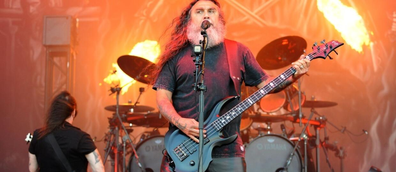 Na koncercie Slayera zabroniono fanom moshowania i crowd surfingu