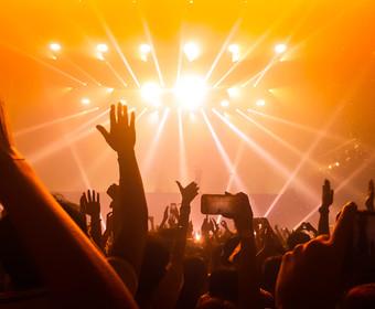 Najlepsze koncerty w Polsce 2018