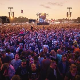 Najważniejszy moment w historii Pol'And'Rock Festivalu (dawniej Przystanek Woodstock) [SONDA]