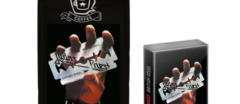 Napij się kawy od Judas Priest!