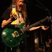 Napij się piwa od zespołu Opeth