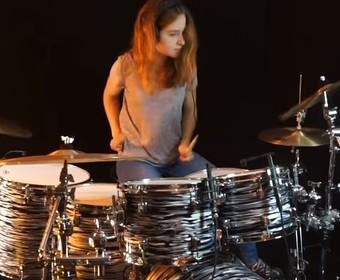 Sina-Drums