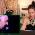 Rob Halford oceniony przez nauczycielkę śpiewu
