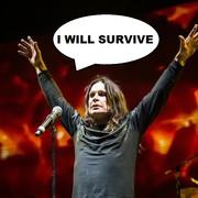 Nie wierzcie w plotki. Ozzy Osbourne wciąż żyje i ma się dobrze