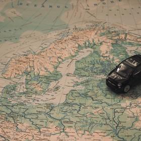 Nie wiesz, jaki rockowy koncert odbywa się w pobliżu? Rock Kompas pokaże Ci rockową mapę Polski