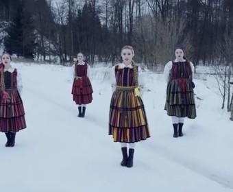 """""""Nieznajomy"""" Dawida Podsiadły w folkowej wersji zespołu Tulia"""