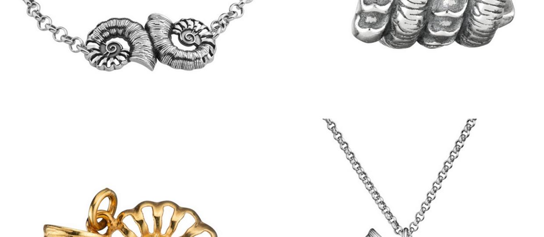 Nightwish pokazuje swoją kolekcję biżuterii