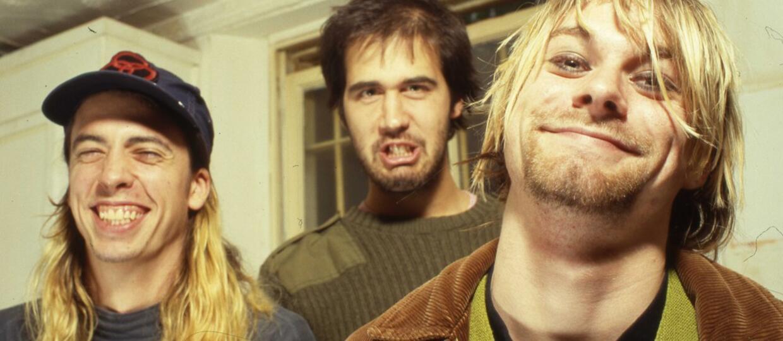 Nirvana na dwóch koncertach w Polsce!