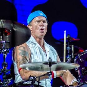 Nowy internetowy challenge. Chad Smith z Red Hot Chili Peppers zjadł papryczkę chili