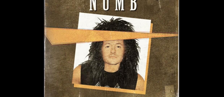 """Numb"" Linkin Park w stylu disco lat 80."