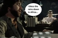 """O co chodzi z """"Africa"""" Toto? Dlaczego przebój sprzed 35 lat stał się memem"""