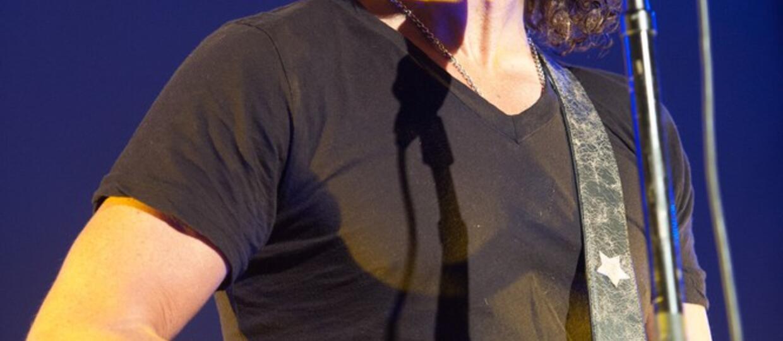 Obsesyjna fanka Chrisa Cornella poszukiwana przez FBI