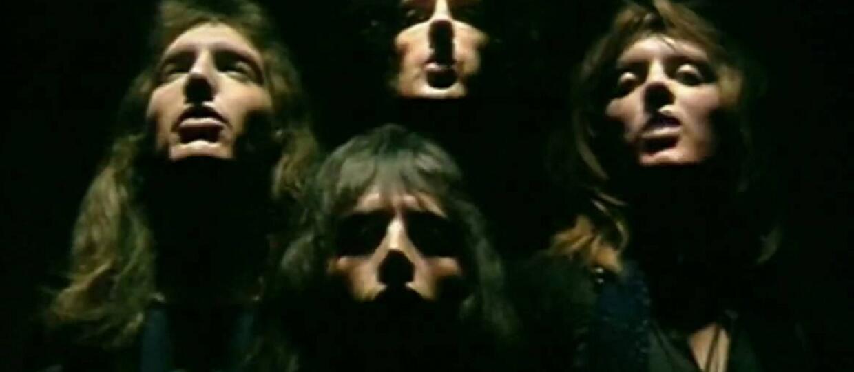 """""""Ostateczny"""" cover """"Bohemian Rhapsody"""""""