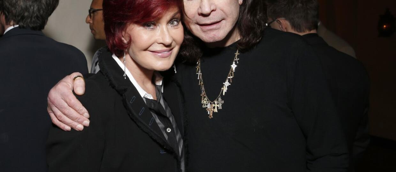 Ozzy i Sharon Osbourne rozwodzą się po 33 latach