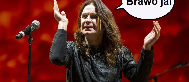 Ozzy Osbourne i jego najzabawniejsze wpadki