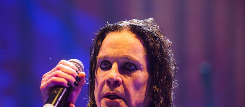 Ozzy Osbourne: Nie jestem zadowolony z bycia trzeźwym