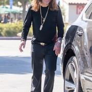 Ozzy Osbourne: Przysnąłem w czasie egzaminu na prawo jazdy