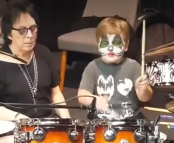 Peter Criss - KISS
