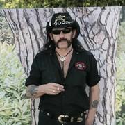 Pierwszy rzut oka na pomnik Lemmy'ego
