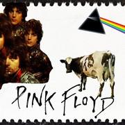 Pink Floyd pojawi się na znaczkach pocztowych