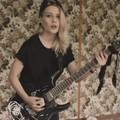 Polska gitarzystka zagrała cover Judas Priest w wersji Kata
