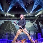 Posłuchaj taśmy, którą Bruce Dickinson nagrał na przesłuchanie do Iron Maiden