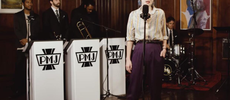 "Postmodern Jukebox nagrał swingową wersję ""Still Into You"" Paramore"
