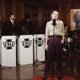 "Postmodern Jukebox nagrał swingową wersję ""Still Into You"" Paramore"