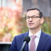 Premier Morawiecki zacytował utwór Republiki. Gitarzysta kapeli dał ciętą ripostę