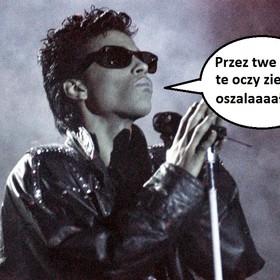 Prince to amerykańskie disco polo? Tak uważa wiceszefowa KRRiTV