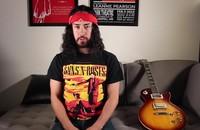 Problemy gitarzystów