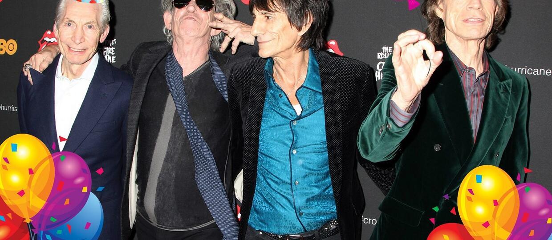 Przepis na imprezę według The Rolling Stones