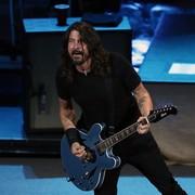 Przyjaciel Kurta Cobaina: Dave Grohl to gówno